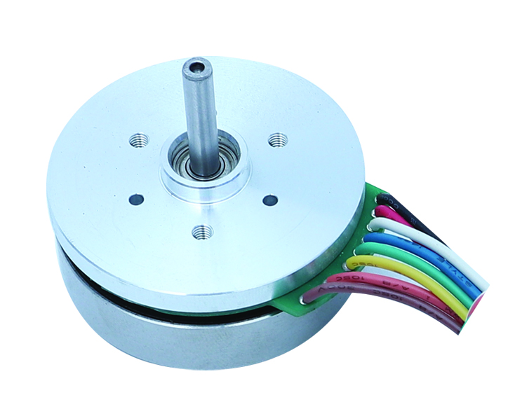 32mm Outer Rotor Brushless DC Motor
