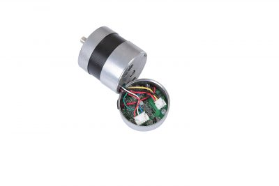57series BLDC motor (6 poles) with built-in driver